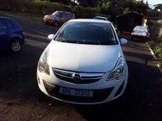 2005 Opel Corsa Classic 1.4 Essentia Ac  Kwazulu Natal Durban North