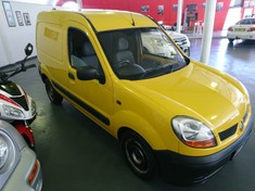 2004 Renault Kangoo 1.4 Fc Pv  Western Cape Worcester