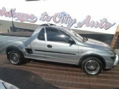 2006 Opel Corsa Utility 1.4 AC PU SC Gauteng Johannesburg