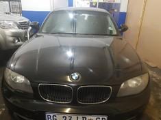 2009 BMW 1 Series 120i e87  Gauteng Johannesburg