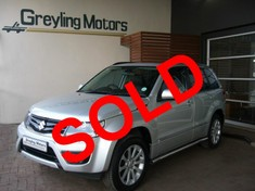 2013 Suzuki Grand Vitara 2.4 Summit Gauteng Pretoria