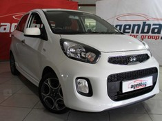 2016 Kia Picanto 1.2 Ex At  North West Province Klerksdorp