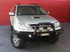 2008 Toyota Fortuner 3.0d-4d 4x4  Gauteng Benoni