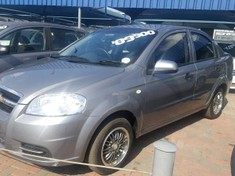 2010 Chevrolet Aveo 1.6 Ls  North West Province Potchefstroom