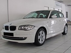 2008 BMW 1 Series 118i At e87 Kwazulu Natal Umhlanga Rocks