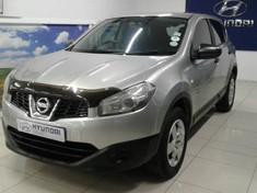 2011 Nissan Qashqai 1.6 Visia  Kwazulu Natal Pinetown