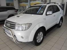2011 Toyota Fortuner 3.0d-4d 4x4 At  Gauteng Pretoria