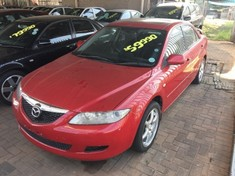2003 Mazda 6 Cash deal only Gauteng Bramley