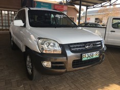 2006 Kia Sportage 2.0 4x4  North West Province Klerksdorp