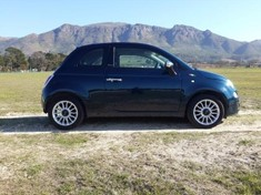 2013 Fiat 500 1.2 Western Cape Cape Town