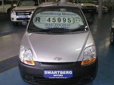2008 Chevrolet Spark Lite L 5dr  Western Cape Oudtshoorn