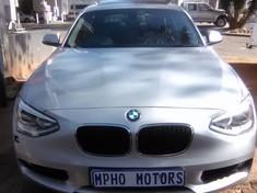 2014 BMW 1 Series 118i 5DR Auto f20 Gauteng Johannesburg