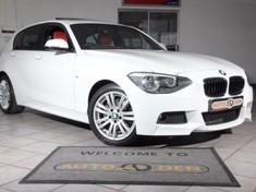 2014 BMW 1 Series 118i M Sport 5-Door North West Province Klerksdorp