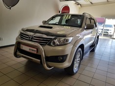 2011 Toyota Fortuner 3.0d-4d Rb At Limpopo Polokwane