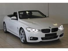 2014 BMW 4 Series 428i Convertible Auto Kwazulu Natal Pietermaritzburg