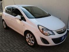 2014 Opel Corsa 1.4T Enjoy 5-Door Kwazulu Natal Newcastle