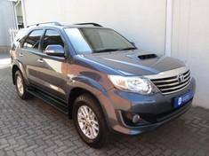 2013 Toyota Fortuner 3.0d-4d Rb At  Kwazulu Natal Newcastle