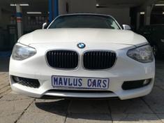 2016 BMW 1 Series 118i 5DR Auto f20 Gauteng Johannesburg