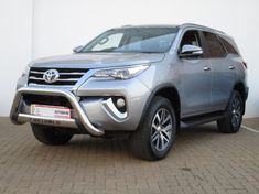 2017 Toyota Fortuner 2.8GD-6 RB Mpumalanga Malelane
