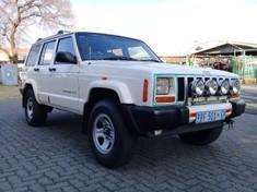 2000 Jeep Cherokee 2.5 Crd Sport Gauteng Alberton