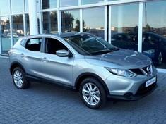 2015 Nissan Qashqai 1.2T Visia Western Cape Tygervalley