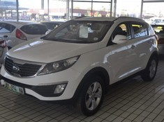 2013 Kia Sportage 2.0 At  North West Province Rustenburg
