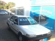 1996 Toyota Corolla 1.3 Advanced  Gauteng Pretoria North