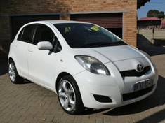2009 Toyota Yaris T3 5dr  North West Province Klerksdorp