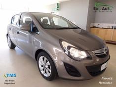 2014 Opel Corsa 1.4 Essentia 5dr Mpumalanga Nelspruit