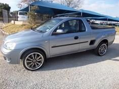 2011 Chevrolet Corsa Utility 1.7 Dti Sport Pu Sc Gauteng Roodepoort