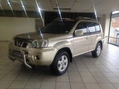 2006 Nissan X-trail 2.5 Se Lwb Gauteng Edenvale