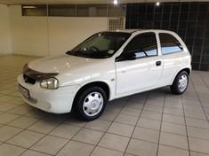 2006 Opel Corsa 2006 1.4 Lite AC One Owner -129000 km Gauteng Edenvale