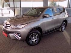2016 Toyota Fortuner 2.4GD-6 RB Auto Gauteng Johannesburg