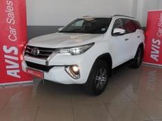 2016 Toyota Fortuner 2.8GD-6 RB Auto Kwazulu Natal Pinetown