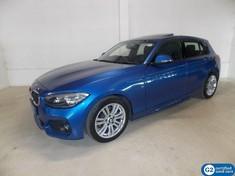 2015 BMW 1 Series 120i M Sport 5-Door Auto Gauteng Centurion