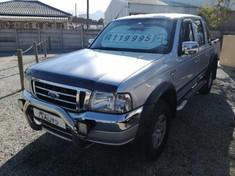 2006 Ford Ranger 4000 Xle 4x2 Pu Dc  Western Cape George
