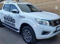 2017 Nissan Navara 2.3D LE 4X4 Auto Double Cab Bakkie Gauteng Pretoria