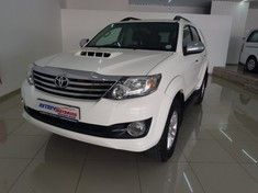 2016 Toyota Fortuner 3.0d-4d Rb At  Limpopo Polokwane