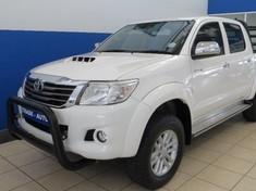 2014 Toyota Hilux 3.0D-4D RAIDER RB AT PU DC Mpumalanga Nelspruit