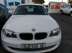 2011 BMW 1 Series 120d e87  Eastern Cape Port Elizabeth