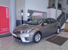 2014 Toyota Corolla 1.6 Prestige Kwazulu Natal Durban