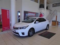 2016 Toyota Corolla 1.6 Prestige CVT Kwazulu Natal Durban