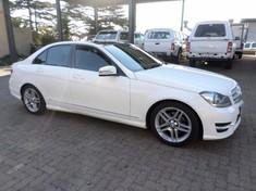2014 Mercedes-Benz C-Class C200 Be Avantgarde  Mpumalanga Ermelo