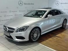 2017 Mercedes-Benz CLS-Class 250 CDi Western Cape Cape Town