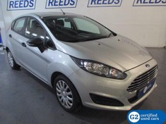 2016 Ford Fiesta 1.0 Ecoboost Ambiente Powershift 5-Door Western Cape Cape Town