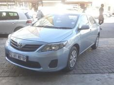 2016 Toyota Corolla Quest 1.6 Gauteng Johannesburg