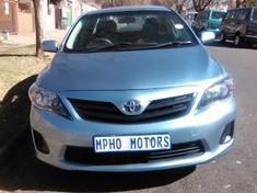 2015 Toyota Corolla Quest 1.6 Plus Gauteng Johannesburg