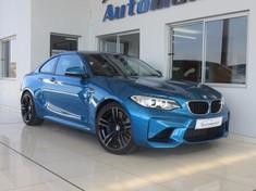 2017 BMW M2 2017 BMW M2 Coupe Auto Gauteng Kyalami