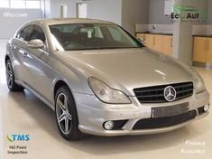 2006 Mercedes-Benz CLS-Class Cls 63 Amg  Gauteng Midrand