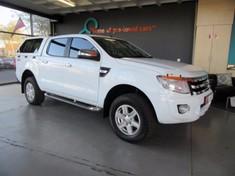 2013 Ford Ranger 3.2tdci Xlt 4x4 At Pu Dc  Gauteng Pretoria